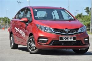 Proton Persona_Facelift_Malaysia