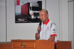 Hino Motors Sales Malaysia_Atsushi Uchiyama_2020
