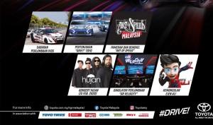 Toyota Gazoo Racing Festival_Vios Challenge_Season 3 Round 3_Batu Kawan_2020