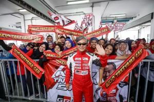 Akio Takeyama_Chief Motorsports Officer_UMW Toyota_Malaysia