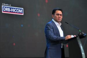 PROTON_Chairman_Dato Seri Syed Faisal Albar