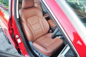 Proton X70_2020_Premium X_Ventilated Front Seats_Nappa Leather