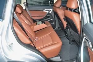 Proton X70_Reclining Rear Seats_Nappa Leather_Premium