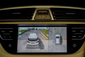 Proton X70_Around View Monitor_Premium