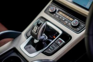 Proton X70_2020_Centre Console_Gear Lever_Drive Modes_Parking Brake