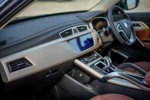 Proton X70_Centre Console_Dashboard_Steering Wheel