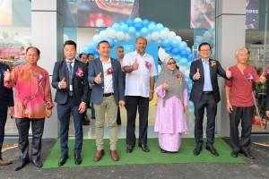 Lesydear Automobile_Proton_3S Dealership_Official Opening_Puchong