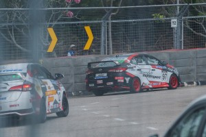 Toyota Gazoo Racing Festival_Vios Challenge_Super Sporting Class_Race