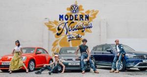 Volkswagen_Modern Nostalgia - VW x Tarik Jean CSR Collaboration_Malaysia