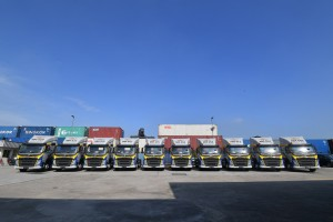 Volvo FM440 Trucks_Multimodal Freight_Prime Mover_Heavy Duty Truck_Malaysia