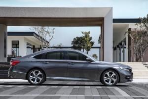 All-New 2020 Honda Accord_1.5 Turbo