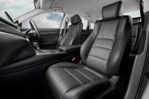 2020 Honda Accord_Interior_Seats_Malaysia