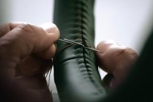 Mazda_Leather Steering Wheel_Stitching_Craftsmanship_Workmanship