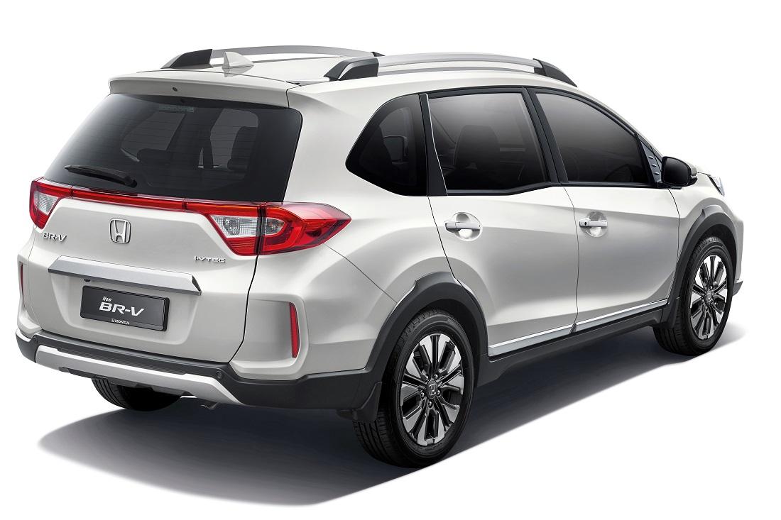 Kelebihan Kekurangan Harga Honda Brv 2019 Perbandingan Harga