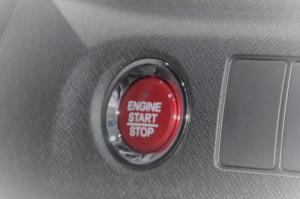 Push Start Button_Engine Start Stop