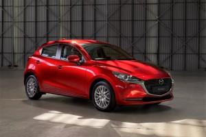 Mazda 2_Hatchback_2020_Facelift