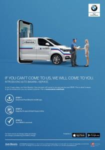 BMW_Auto Bavaria i-Service_Mobile Servicing