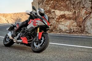 BMW F 900 XR (2) _BMW Motorrad_Motorcycle