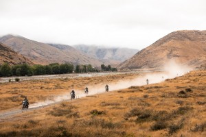 BMW Motorrad International GS Trophy New Zealand 2020