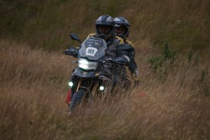 BMW Motorrad International GS Trophy_2020_New Zealand_Team Malaysia