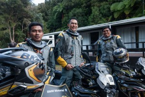BMW Motorrad International GS Trophy_Team Malaysia Members_2020