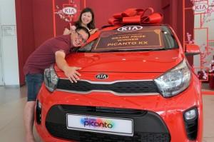Naza Kia Malaysia_More Ong More Huat_2020_Kia Picanto_