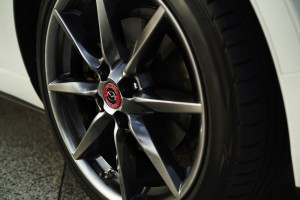 Mazda_100th Anniversary Special Edition_Logo_Wheel