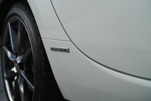 Mazda 100th Anniversary_Badge_Special Edition
