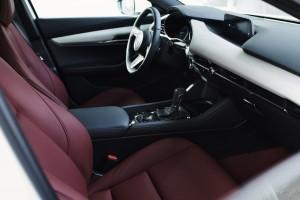 Mazda_100th Anniversary Special Edition_Seats_Interior