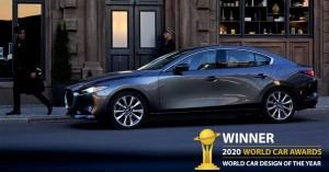 Mazda 3 Sedan_World Car Design Of The Year_World Car Awards 2020