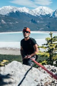 Mike Horn_Explorer_Mountain