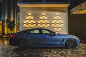 BMW 840i Gran Coupé M Sport (4)