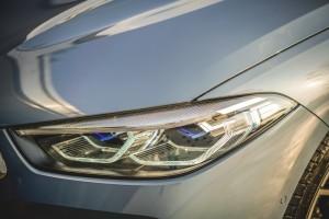 BMW 840i Gran Coupé M Sport (6)_Laser Headlight
