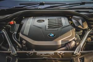 BMW 840i Gran Coupé M Sport (8)_3.0L TwinPower Turbo Engine