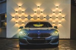 BMW 840i Gran Coupé M Sport (2)