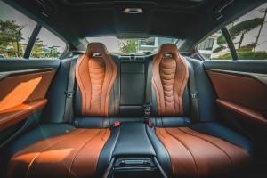 BMW 840i Gran Coupé M Sport (26)_Rear Leather Seats