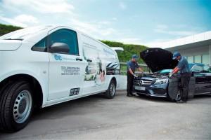 Mercedes-Benz Star Mobile Service_Cycle & Carriage Bintang_Vito
