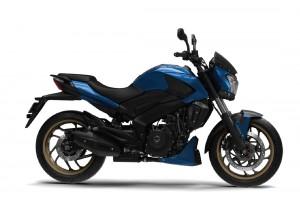 Modenas_Dominar D400_Blue