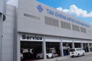 Tan Chong Ekspres Auto Servis_TCEAS_Service Centre_Aftersales