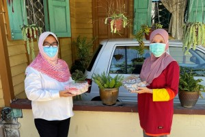 Shell  Malaysia_#RamadanWithShell_Local Vendors_Ramadan