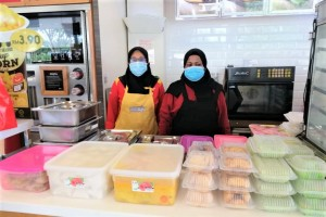 Shell Malaysia_#RamadanWithShell_SME_Ramadan_Food