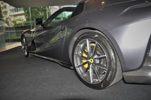 Ferrari 812 GTS_Rear Wheel_Side
