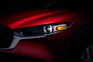 Mazda CX-30_LED Headlight_Signature Illumination