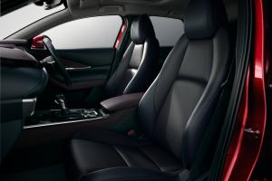 Mazda CX-30_Front Seats