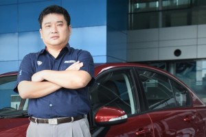 Gary Yap_Deputy General Manager_Product Marketing_PROTON