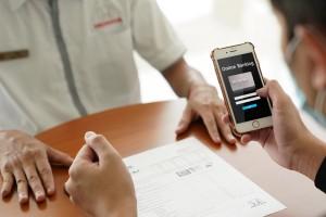 Honda Malaysia_Dealership_Online Banking_Payment