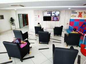 Perodua_Showroom_Service Centre_Social Distancing