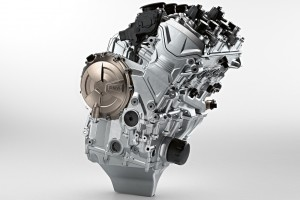 BMW S 1000 RR_999 cc Engine_Motorcycle