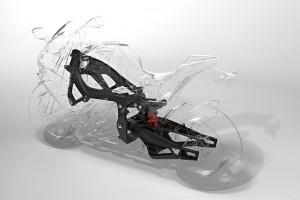 BMW S 1000 RR_Flex Frame_Motorcycle