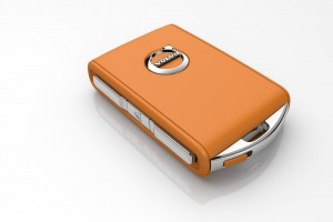 Volvo Cars_Care Key_Safety